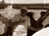 Selden dolayı tatiline ara veren Ekrem İmamoğlu Bodrum'a geri döndü