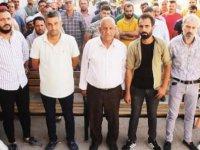 HDP'li belediyenin çıkardığı kişiler yeniden işe alınacak