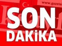 Türkiye'den Doğu Akdeniz resti