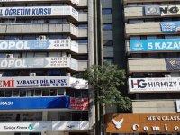 Ankara'da 'reklam tabelası kirliliği' ne zaman son bulacak?