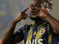 Fenerbahçe'de Victor Moses şoku: 5 hafta...