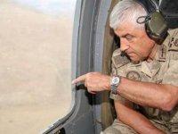 Jandarma Genel Komutanı açıkladı: Dağlar temizlendi