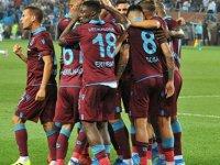 Trabzonspor Avrupa arenasına çıkıyor: Rakip AEK