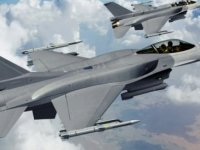 ABD 8 milyar dolarlık F-16 satışını onayladı: Çin harekete geçti