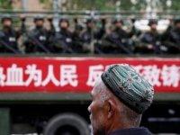 Çin zulmünü anlatan bir rapor daha: Sincan laboratuvar, Uygur Türkleri deney objesi