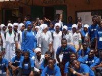 TİKA'dan Gambiya eğitimine destek