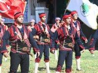 Ankara'da 'Hasat Festivali'