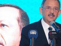 AK Parti'li Özhaseki: Kayyum atamaları yasalara uygun yapıldı