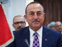 Dışişleri Bakanı Çavuşoğlu: Netanyahu'nun ilhak açıklaması alçakça bir girişim