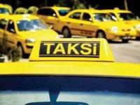 Valilik taksiye yapılan zammı çok buldu, indirime gitti