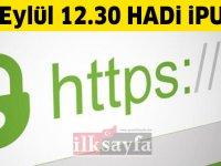 16 Eylül HADİ ipucu: Alışverişin güvenli olduğu internet sitelerinde, site adresinin yazdığı yerde hangi simge bulunur?