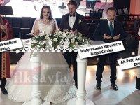 Çankaya İlçe Müftüsü Ali Gülden'den evlilik tavsiyeleri