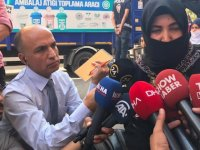 Diyarbakır annelerinin eylemine katılım sayısı 45 oldu