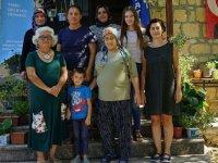 Köylü kadınlar 'doğa dostu' temizlik malzemesi üretiyor