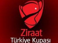 Ziraat Türkiye Kupası 3. Tur eşleşmeleri belli oldu