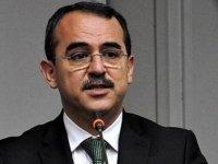 Sadullah Ergin tanık olarak ifade verdi