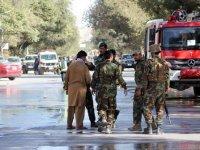 Afganistan'da büyük vahşet: 48 ölü