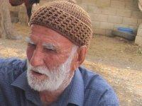 107 yaşındaki Vakkas dede uzun yaşamın sırrını anlattı