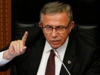 Mansur Yavaş duyurdu: AOÇ ihalesini belediye kazandı