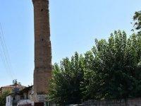 Melik Sunullah Mescidi ve Türbesi restore edilecek