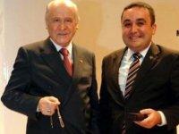 MHP Konya İl Başkanı görevden alındı