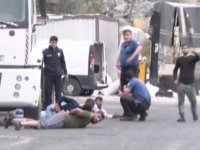 İstanbul'da sıcak dakikalar: Böyle yakalandılar