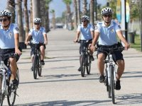 'Şortlu polis mi olur deyip inanmıyorlar'