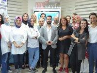 Genç Medyacılar Derneği'nden medyacılara motivasyon eğitimi