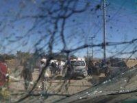 Afganistan'da korkunç saldırı: Çok sayıda ölü var