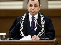 AYM Başkanı Arslan: 47 bin bireysel başvuru var