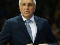 Zeljko Obradoviç'ten sözleşme açıklaması!