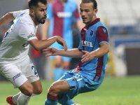 Trabzonspor Abdulkadir Parmak'ın sözleşmesini uzattı!