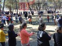 Tokatlılar Çamlıdere'de buluştu