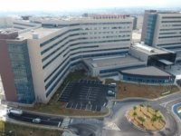 Bilkent Şehir Hastanesi'nde eczane sorunu
