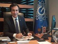 ANGİAD Başkanı Serhan Yıldız: 2020 Ankara'nın olsun