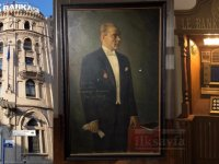 İktisadi Bağımsızlık Müzesi'nde bulunan 90 yıllık kasalar büyük ilgi görüyor