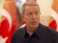 Bakan Akar, siyasi partileri ziyaret edecek
