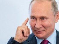 Putin'den önemli 'savaş' açıklaması