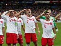 Bild'den gol sevincimiz için skandal ifade