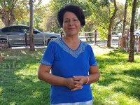 Halk Müziği sanatçısı Şaziye Adsız: Müzik en büyük tutkum