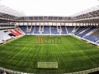 Eryaman Stadyumu, Ankaragücü ve Gençlerbirliği'ne 3 yıllığına kiralandı