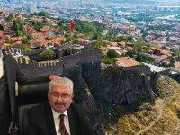 Semih Yalçın'ın oğlu Turan İlteber Yalçın toprağa verildi
