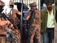 Adana'da Barış Pınarı'yla ilgili kara propaganda yapan 13 terör yandaşı gözaltına alındı