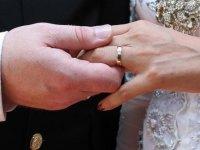 'Boşanmalar evliliğin ilk beş yılına kadar geriledi'