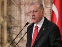 Cumhurbaşkanı Erdoğan: Şu anda henüz terör örgütleri çıkmış değil