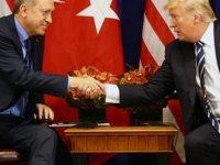 Erdoğan ve Trump'tan peş peşe açıklamalar