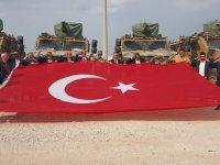 Şehit babalarından Barış Pınarı Harekatı'na destek