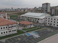 Etimesgut BelediyesiDevlet Bahçeli Eğitim Spor ve Yaşam Merkezi çalışmaları tamamlandı