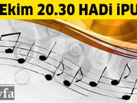 """22 Ekim 20.30 HADİ ipucu: """"Bırakın Gitsin"""", """"Haydi Söyle"""", """"Mutlu Ol Yeter"""" ve """"Hasret Kaldım"""" şarkıları kime aittir?"""