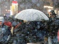 Kasım ayında İstanbul'a kar yağacak mı?